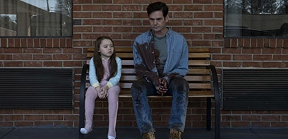 Une saison 2 pour la série The Haunting of Hill House